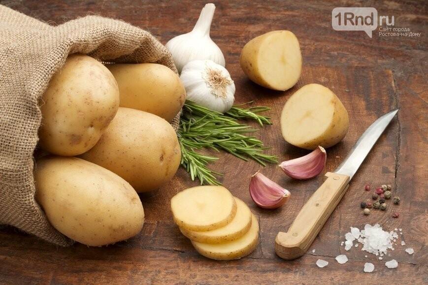Выбираем картофель для варки, жарки и зимнего хранения, фото-3
