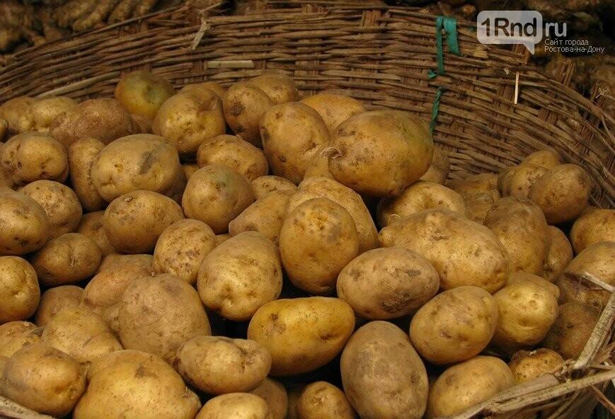 Выбираем картофель для варки, жарки и зимнего хранения, фото-4