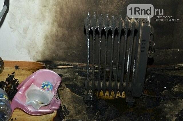 Как обезопасить частный дом от пожара зимой, фото-1