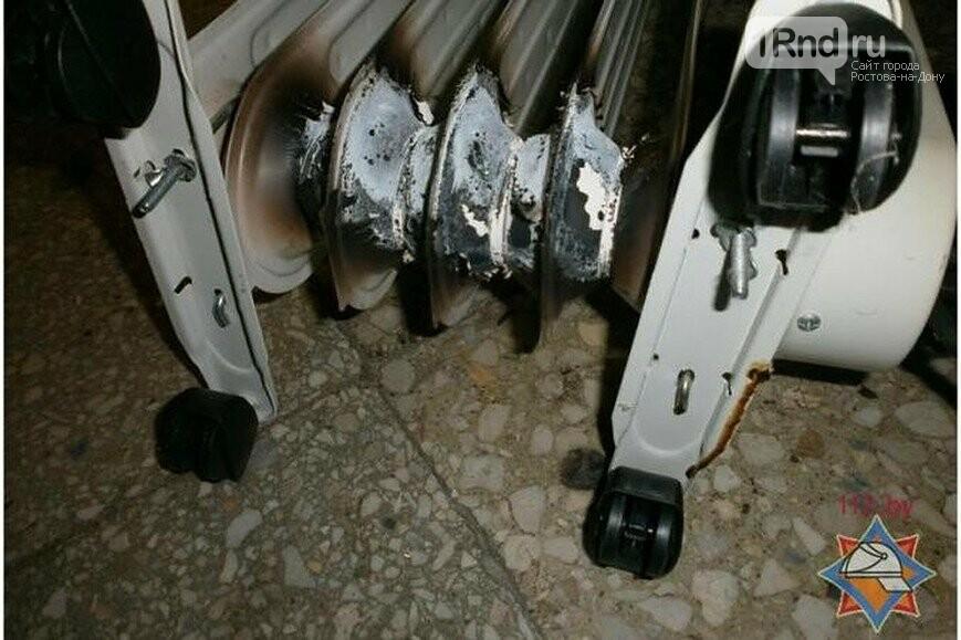 Как обезопасить частный дом от пожара зимой, фото-2