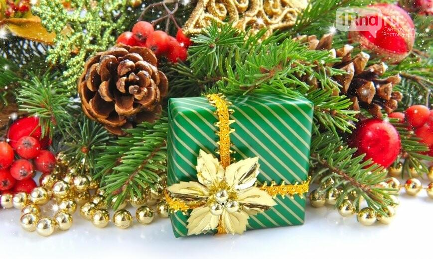 Выбираем новогоднюю елку: на что обратить внимание, фото-2, http://oboi.cc