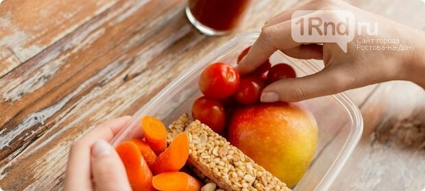 Пять способов сбросить вес к весне, фото-1