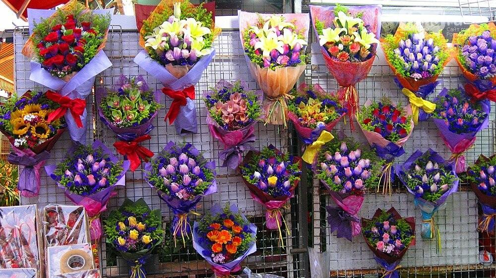 Как правильно выбрать цветы для любимого человека, фото-2, vk.com