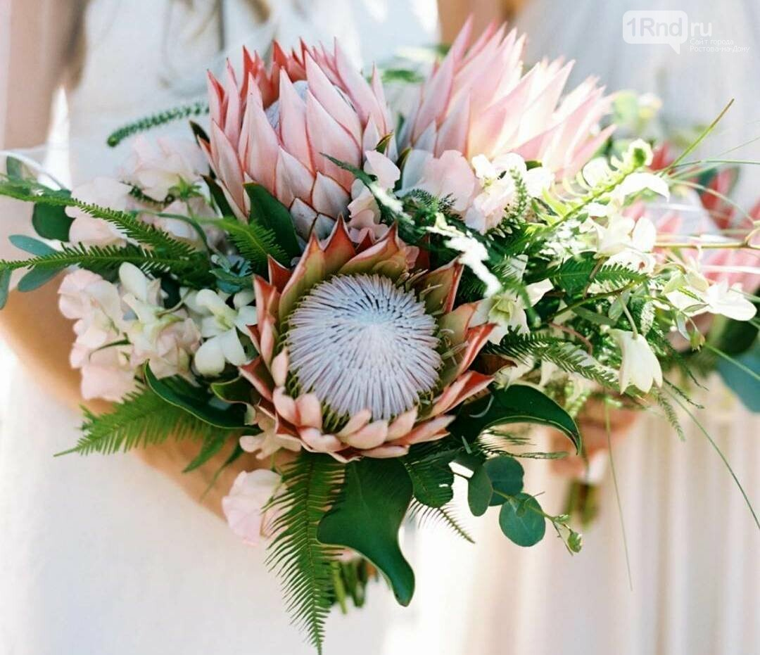 Как правильно выбрать цветы для любимого человека, фото-4
