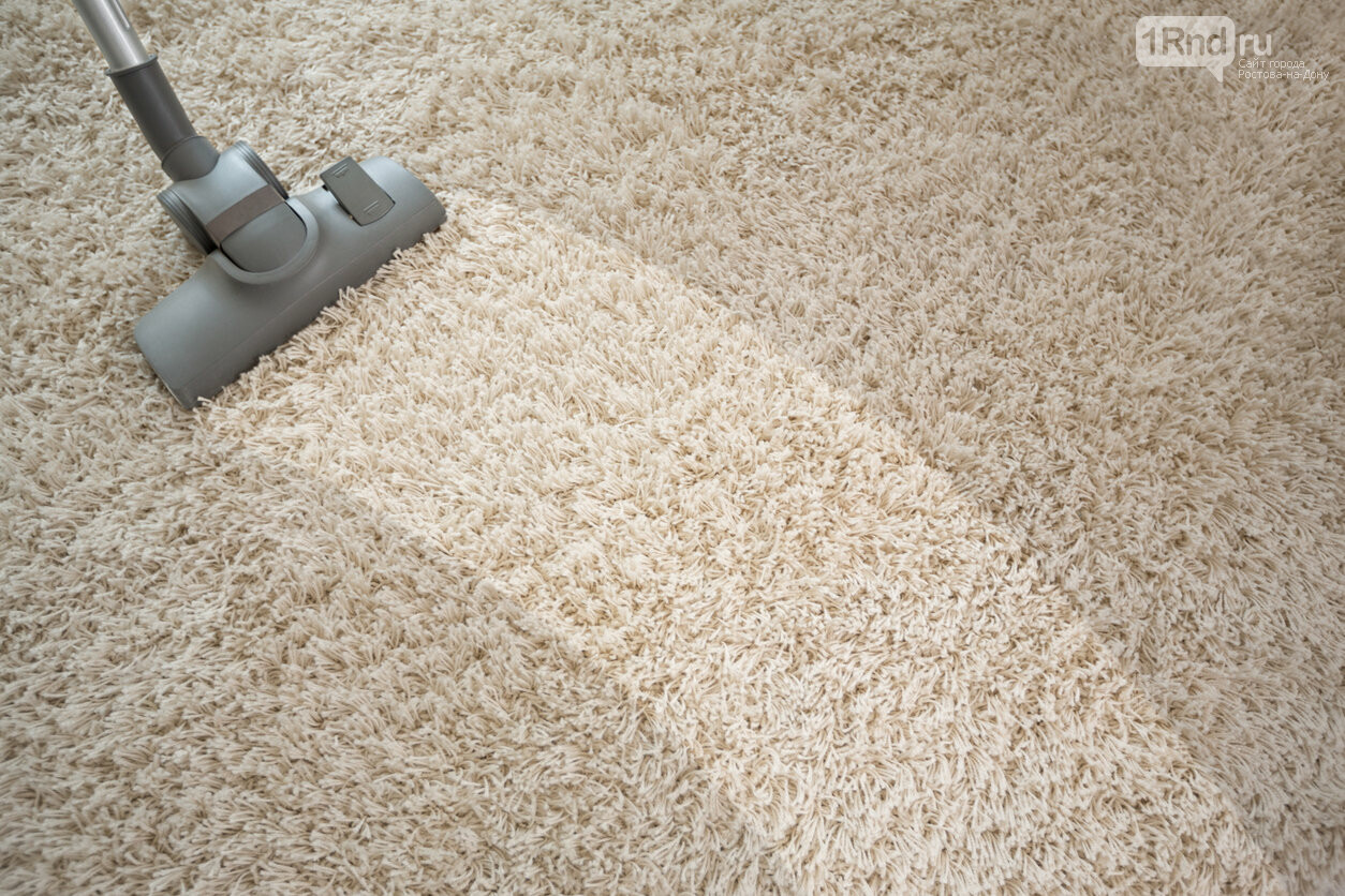 Чистим ковёр в домашних условиях, фото-2