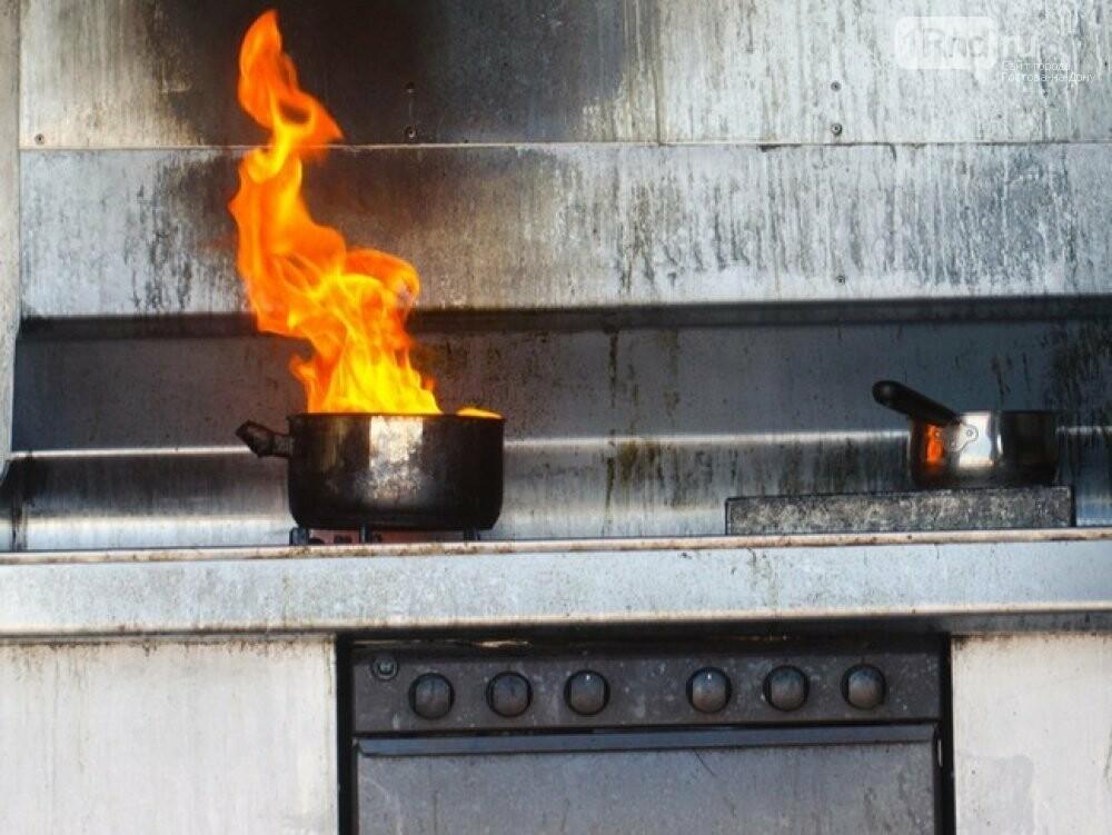 Что делать, если загорелось здание, в котором я нахожусь , фото-4