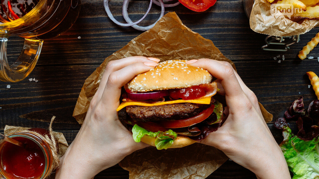 Как отказаться от вредной пищи без мучений, фото-4