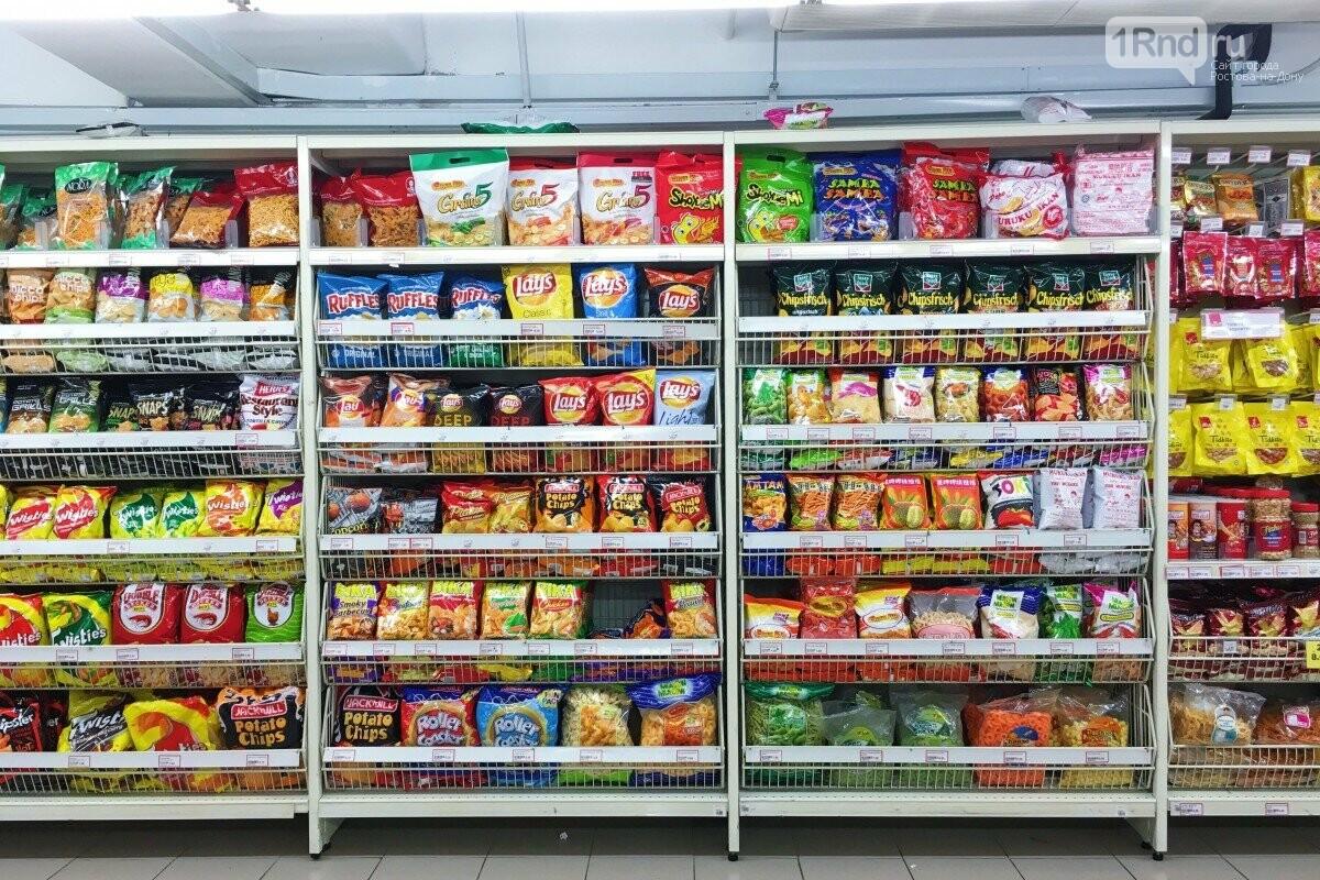 Как отказаться от вредной пищи без мучений, фото-3