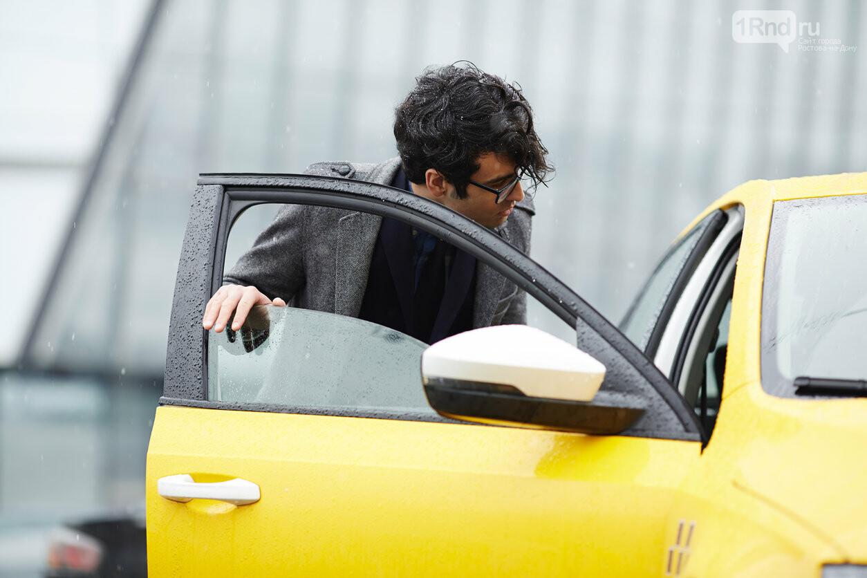 Как обезопасить себя при поездке в такси, фото-2