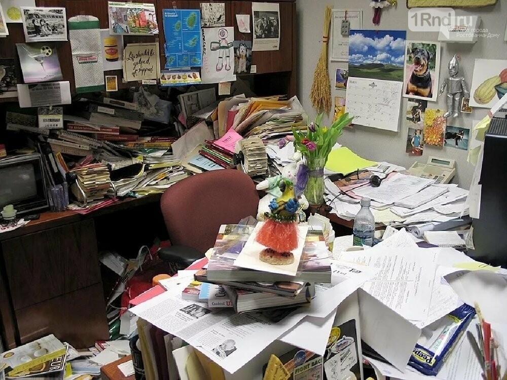 Как обустроить рабочее место дома, если офис больше не для вас, фото-2