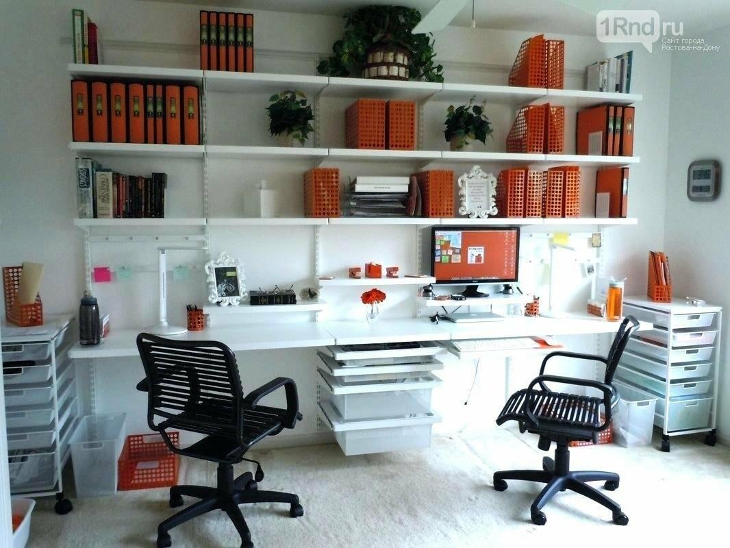 Как обустроить рабочее место дома, если офис больше не для вас, фото-4