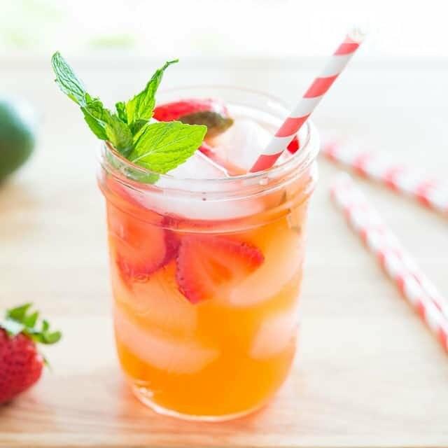 Топ-5 освежающих летних напитков, которые можно приготовить дома , фото-2
