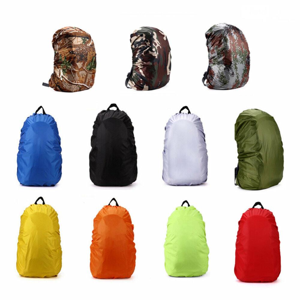 Примеры чехлов для рюкзака