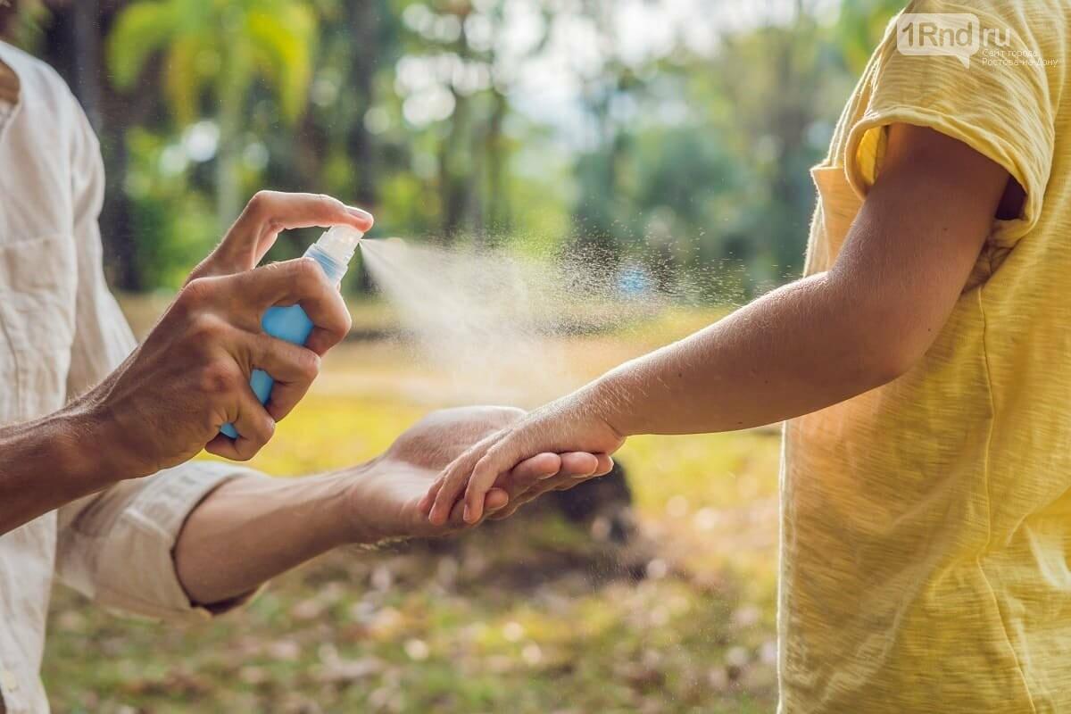 Лето без укусов: как защитить себя от комаров, фото-1