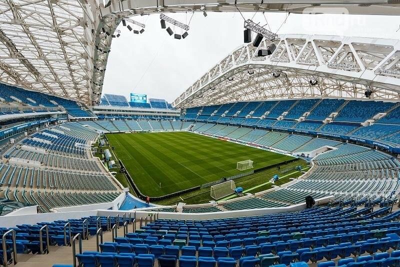 «МегаФон» подготовил «Фишт» к высокому футбольному трафику, фото-2