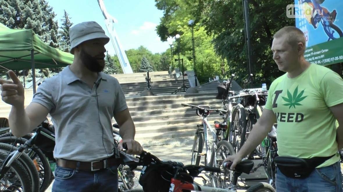 #ХочувРостов: ярославец искал в Ростове самый чистый парк , фото-6