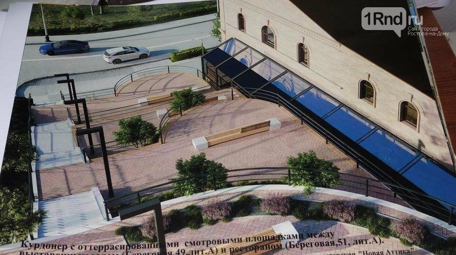 В Ростове отклонили проект обустройства Парамоновских складов, фото-1