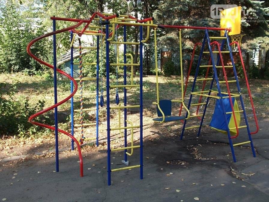 В Волгодонске забытая на детской площадке 4-месячная малютка пролежала до трёх часов ночи, фото-1