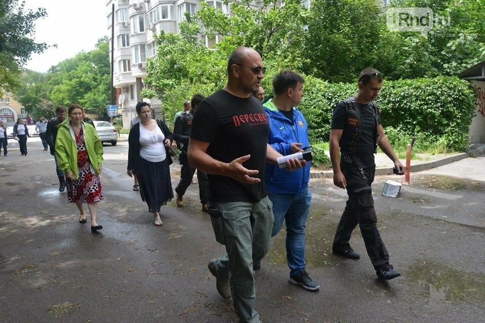 Как в Ростове боролись с объявлениями барыг , фото-1