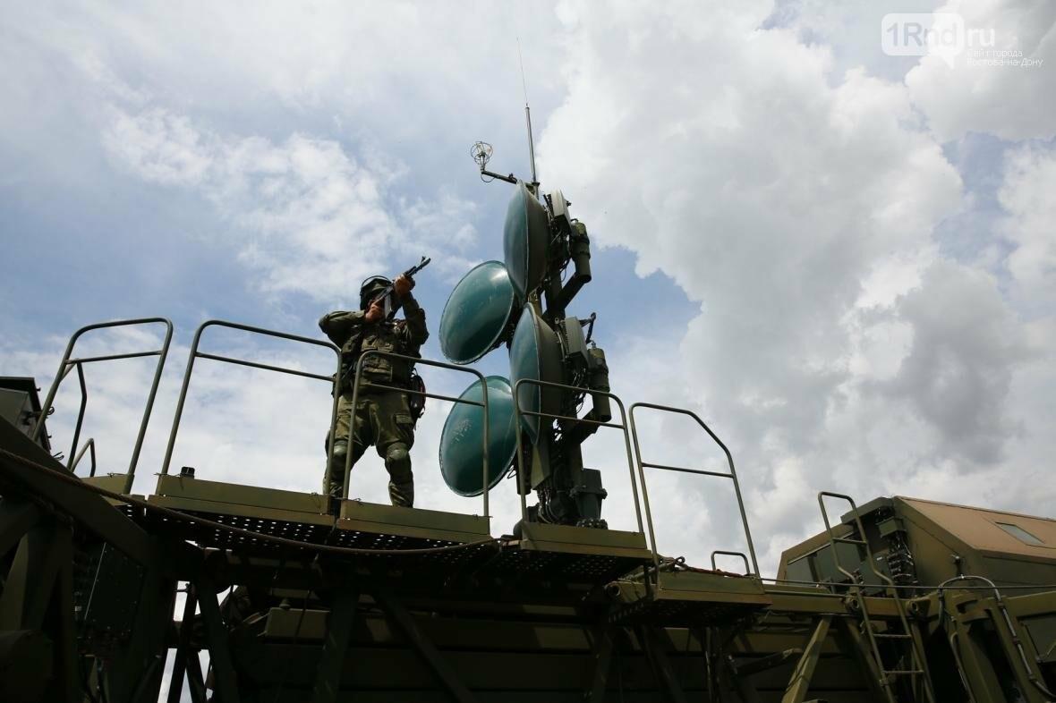 Связисты ЮВО отразили атаку условных диверсантов, фото-3, Фото: пресс-служба ЮВО