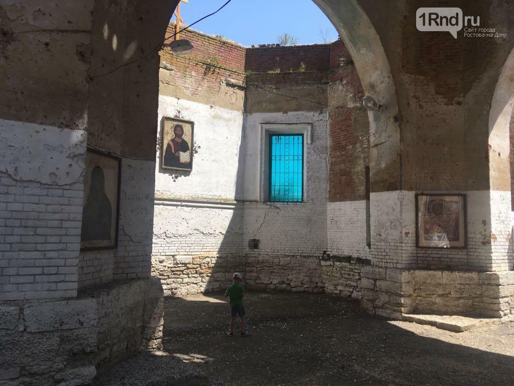 Донские следователи нашли место захоронения первого настоятеля храма в Грушевке, фото-2