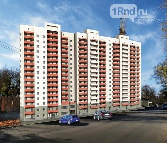 Обманутые инвесторы ЖК «На Баррикадной» в Ростове объявляют голодовку, фото-1