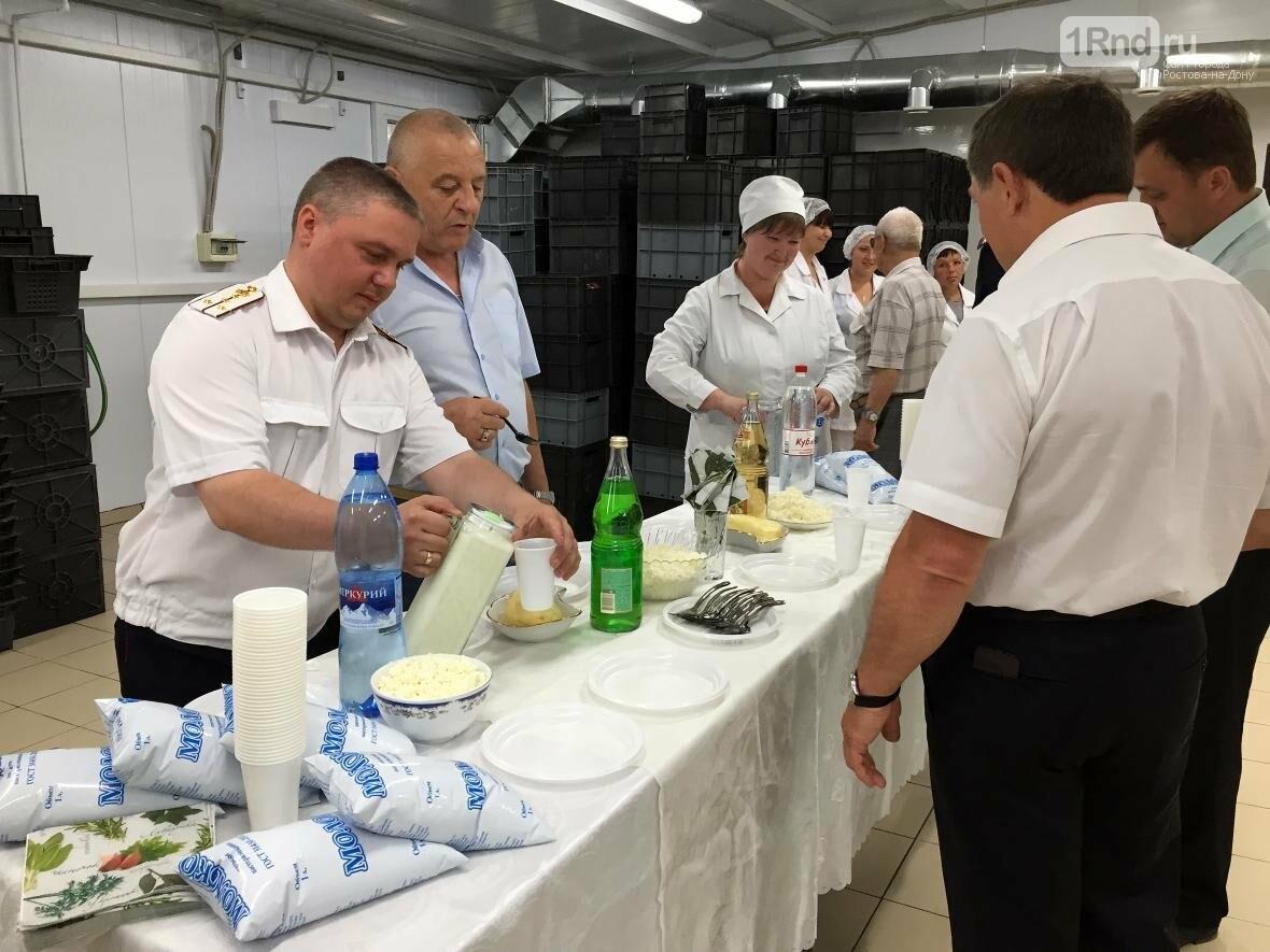 Фото: пресс-служба ГУФСИН России в Ростовской области