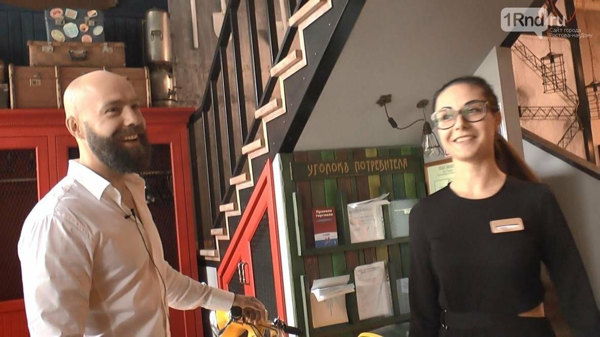 #ХочувРостов: ярославца покорили донская щука и ростовские девушки, фото-7