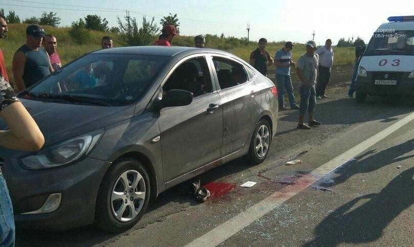 Сознался: майор Кадацкий подстерегал жертв на трассе Ростов-Таганрог, фото-1