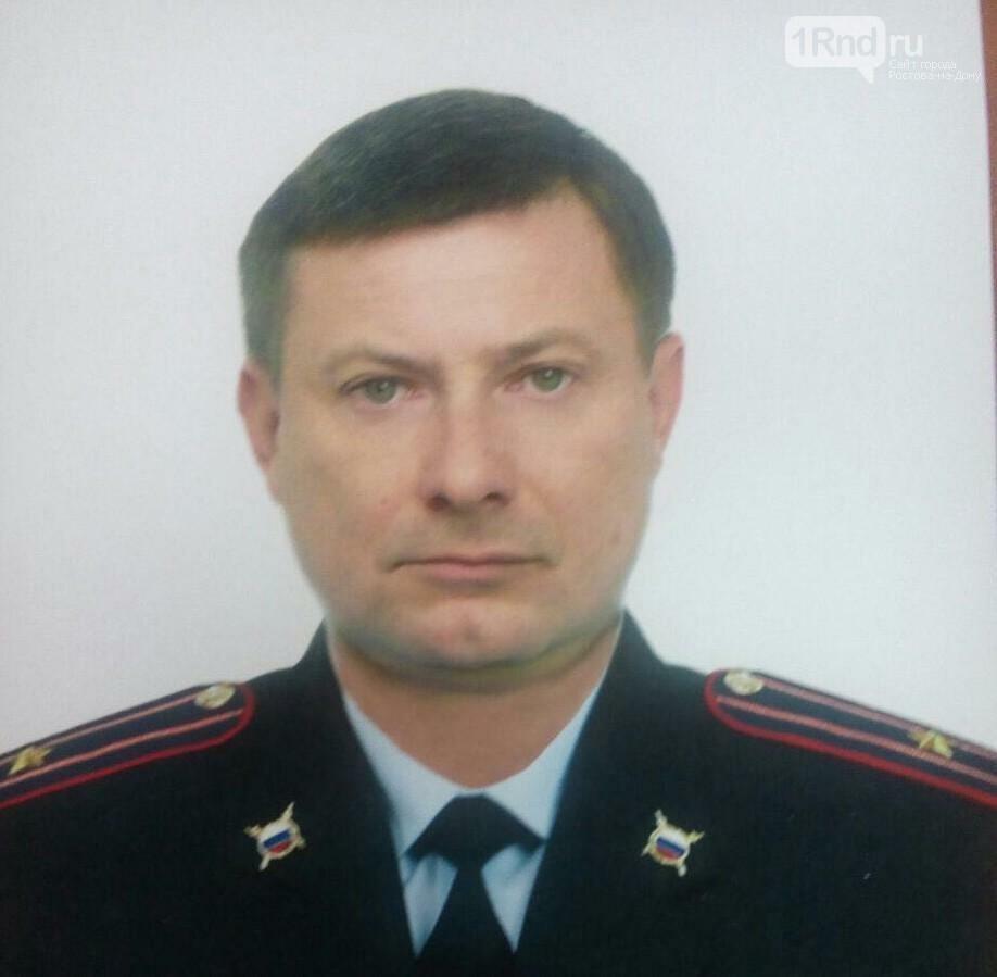 Сознался: майор Кадацкий подстерегал жертв на трассе Ростов-Таганрог, фото-2