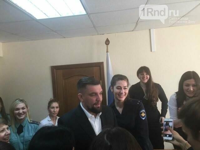 Новый судебный батл Басты и Децла назначен на 15 августа, фото-1