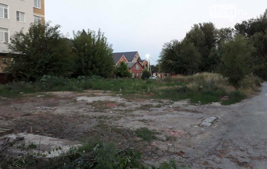 Ростовские чиновники продали участок, на котором обещали построить детскую площадку, фото-4