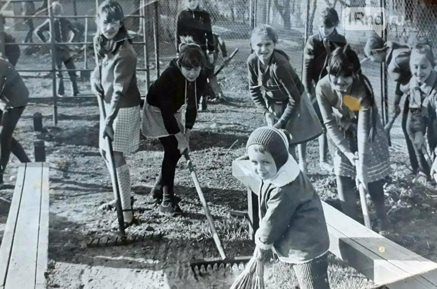 Ростовские чиновники продали участок, на котором обещали построить детскую площадку, фото-1