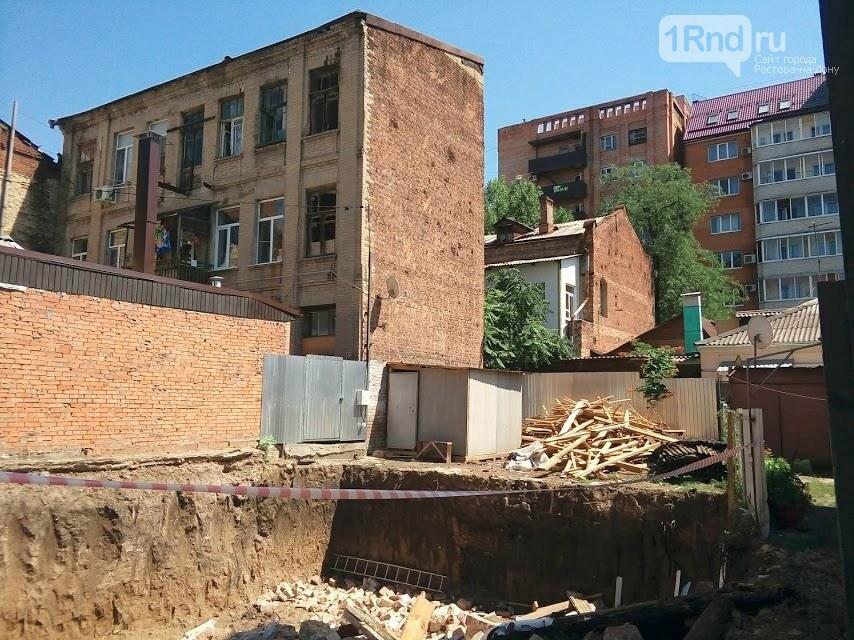 Пока дом не рухнет: жители ул.Серафимовича жаловались властям на опасный самозастрой, фото-7