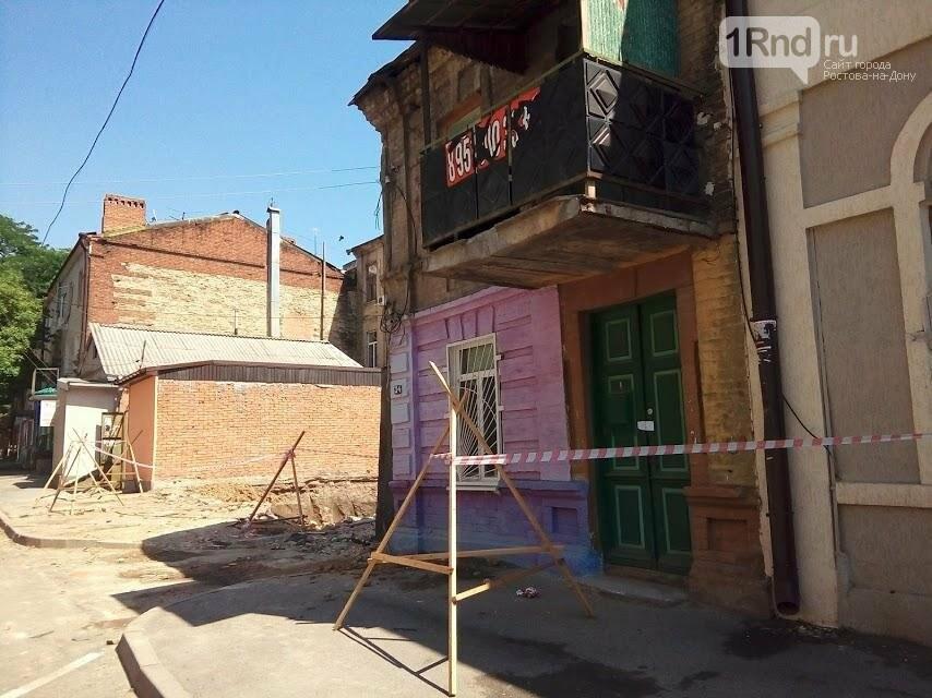 Пока дом не рухнет: жители ул.Серафимовича жаловались властям на опасный самозастрой, фото-6