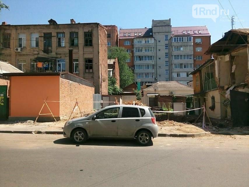 Пока дом не рухнет: жители ул.Серафимовича жаловались властям на опасный самозастрой, фото-4