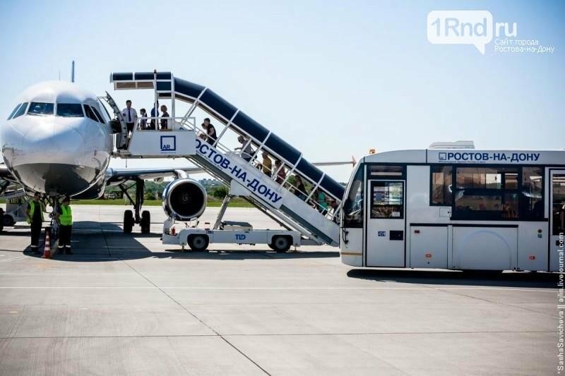 В аэропорту Ростова-на-Дону прошел летний споттинг, фото-8, Фото: Саша Савичева / 1rnd.ru
