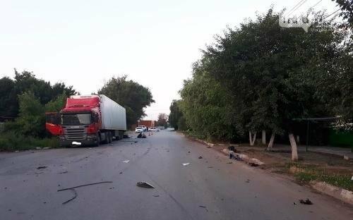 Водитель «Мазды», по вине которого в Батайске погибли два человека, арестован, фото-1