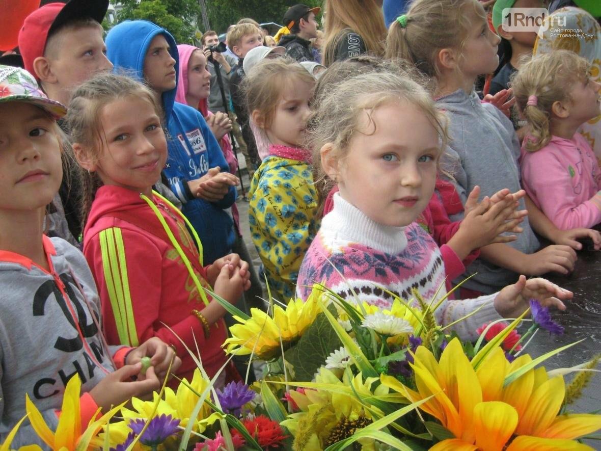 Крупный бизнес Ростова помог детям Донбасса забыть о войне, фото-2