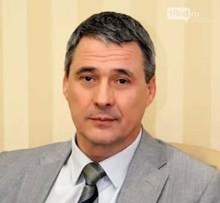 Экс-главный следователь Дона возглавил региональный  Госстройнадзор, фото-1