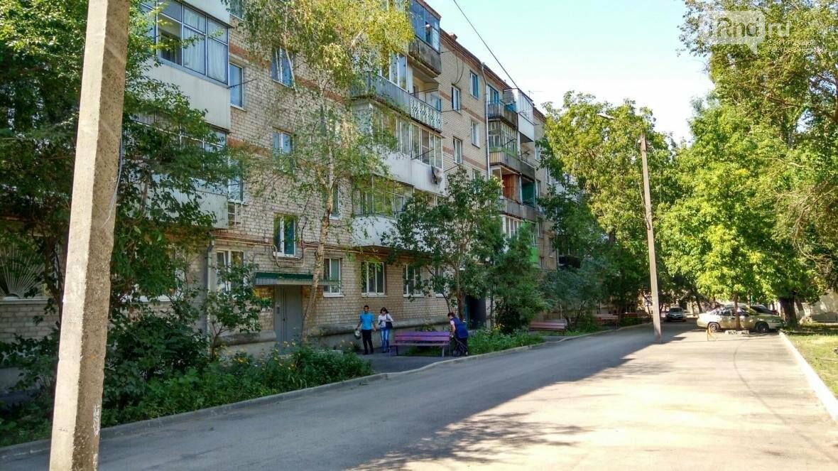 Современная экономия: на Дону проводят энергоэффективный капремонт, фото-2, Фото: Александра Савичева / 1rnd.ru