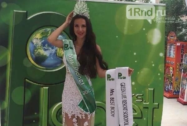 Неделя на раздумья: ростовчанку пригласили на конкурс у «Миссис Вселенная 2017» , фото-1