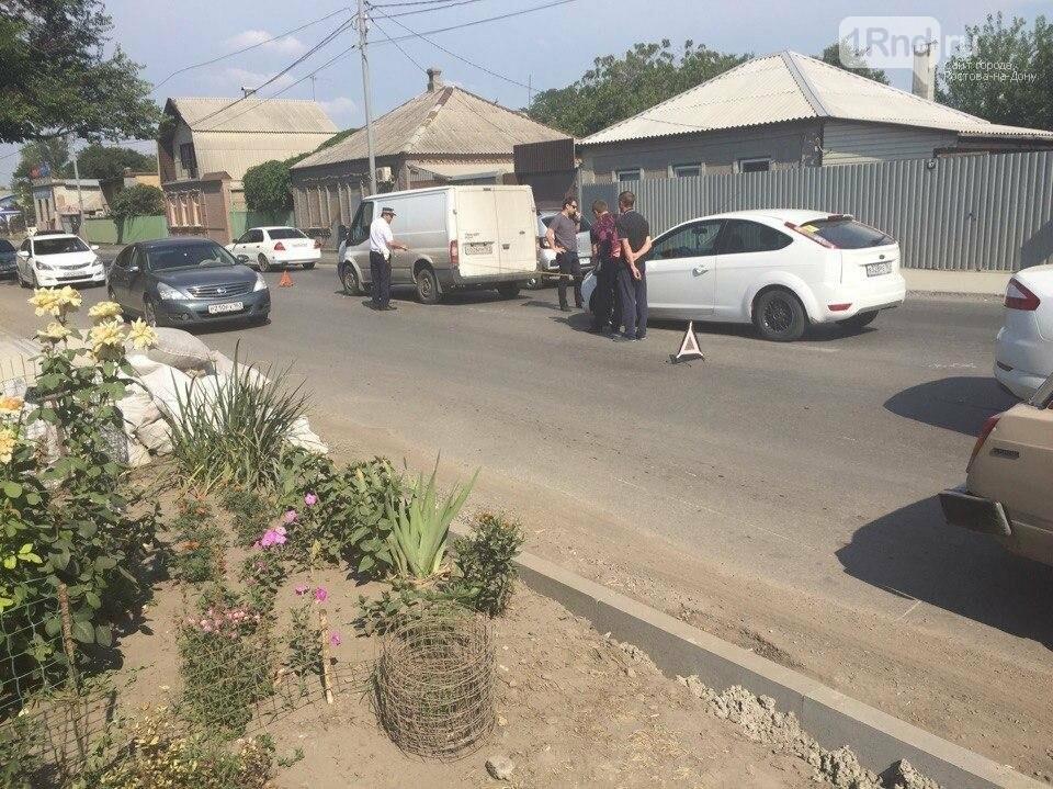 Ростовчане осудили водителя, который устроил ДТП, разговаривая по мобильному телефону, фото-2