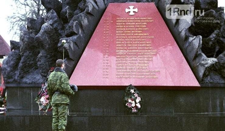 В Ростове вынесут приговор по делу о нападении на десантников Псковской дивизии в Чечне, фото-1