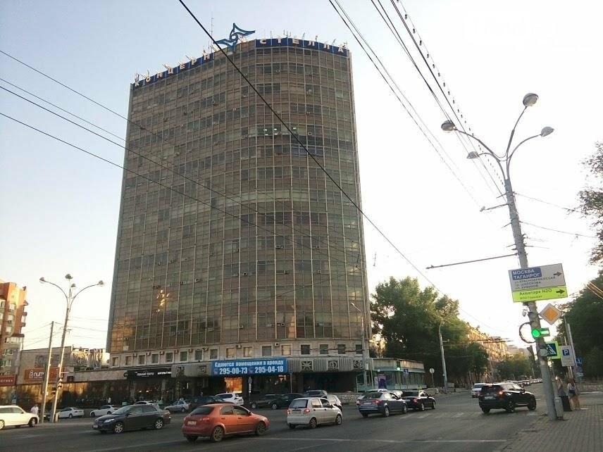 Без главного «рекламного» здания рискует остаться Ростов на День города и ЧМ-2018, фото-1