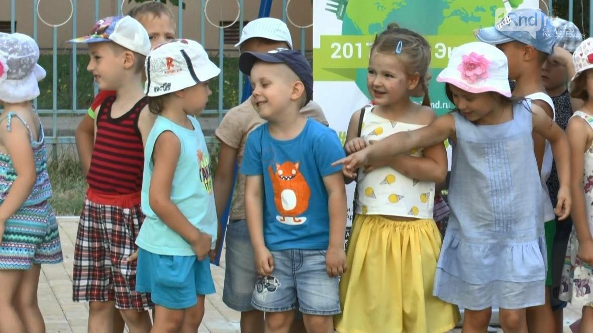 Воспитанники детского сада №12 стали победителями месяца по сбору макулатуры в Левенцовке, фото-14