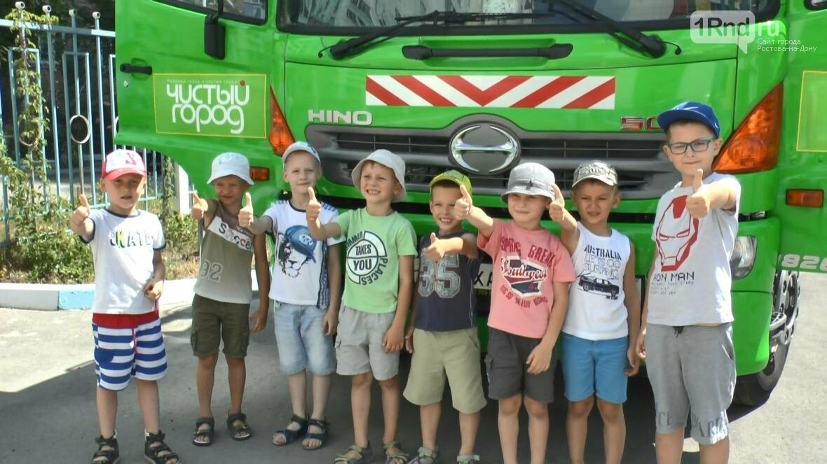 Воспитанники детского сада №12 стали победителями месяца по сбору макулатуры в Левенцовке, фото-23