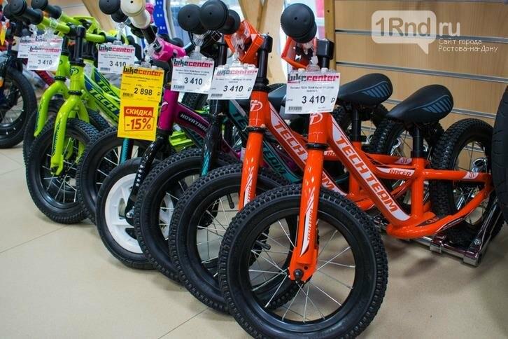 Где в Ростове можно купить отличный велосипед на любой кошелёк, фото-5