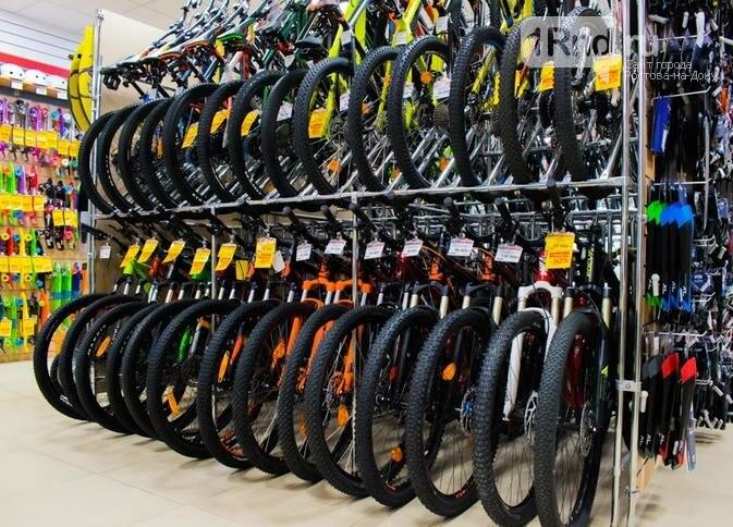 Где в Ростове можно купить отличный велосипед на любой кошелёк, фото-2