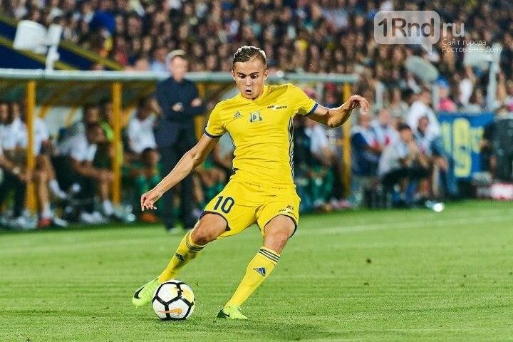 Счастье не за горами: четыре факта о первой победе «Ростова» в сезоне, фото-2